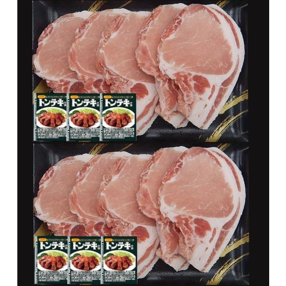【特別セール】【コワダヤ】鹿児島県産黒豚ローストンテキ(1kg)(KT-50A)
