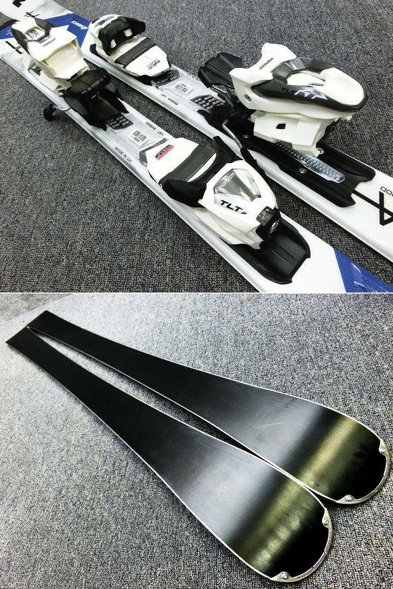 3097★ノルディカ SENTRA 136cm★Sセット/限定レンタル