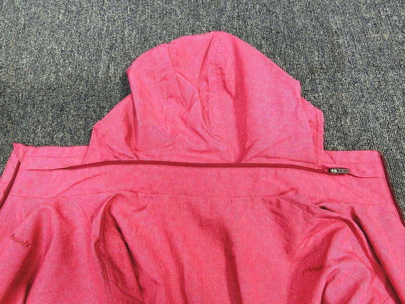 1058Y★フェニックス phenix ウインドジャケット PHA62WT60 Mサイズ/マゼンタ★新品/販売