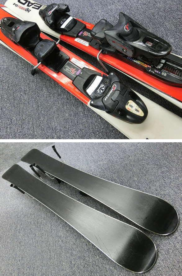3059★ヘッド Big easy 94cm★Aセット/商品限定レンタル