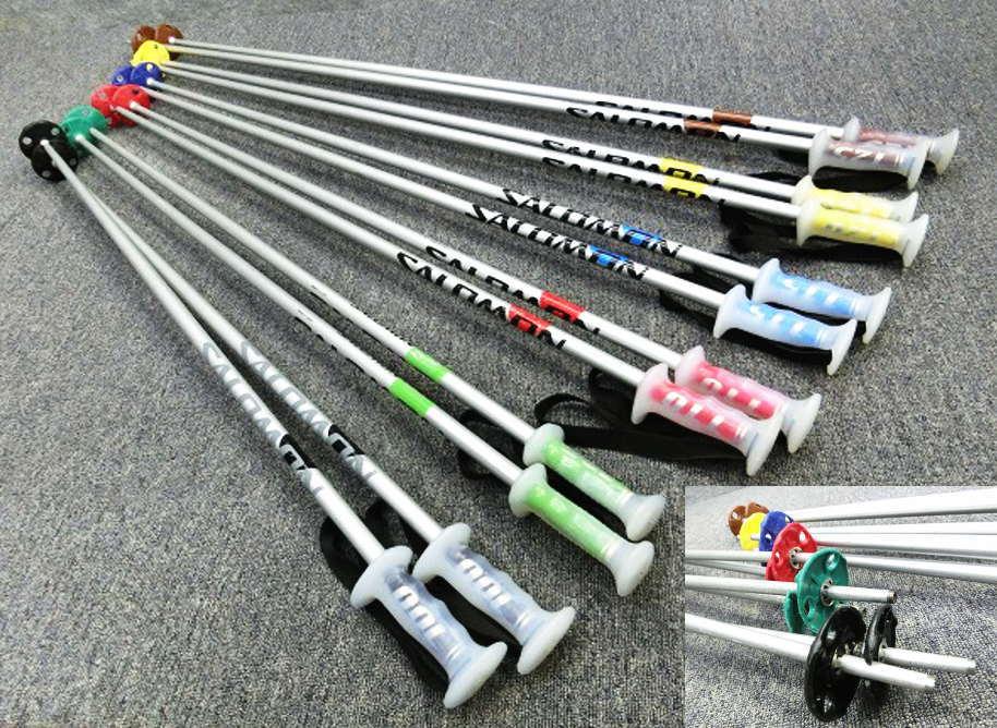 3105★サロモン SCRAMBLER 155cm★Sセット/商品限定レンタル