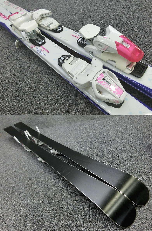 3107★PURECONSCIOUS BL 152cm★Sセット/限定レンタル/レディースモデル