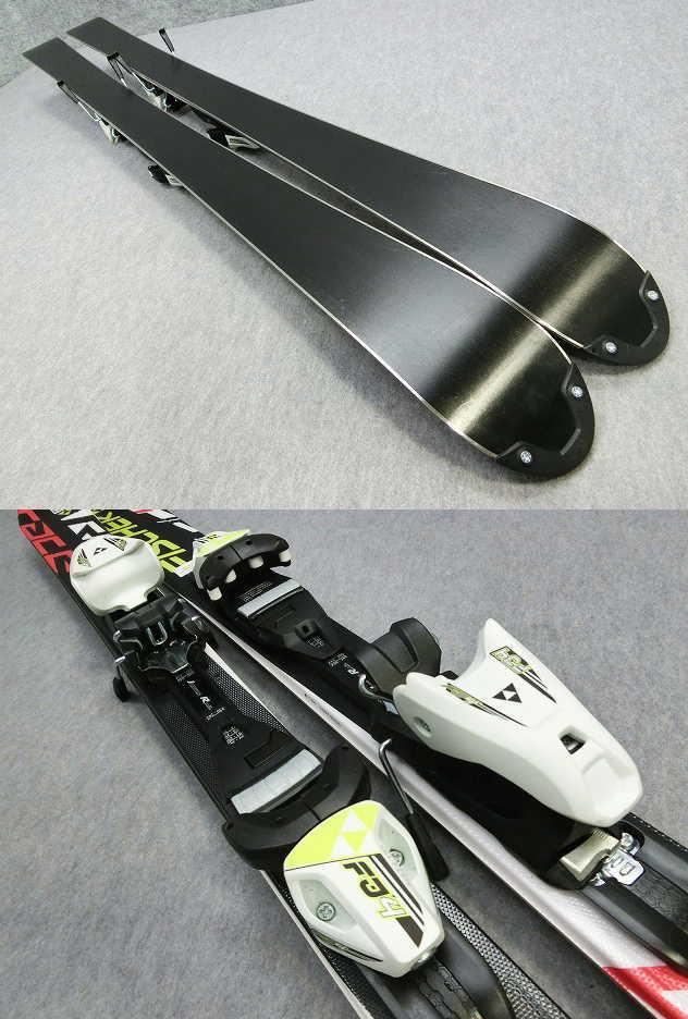 1137★フィッシャー RACE4 130cm★Sセット/商品限定レンタル