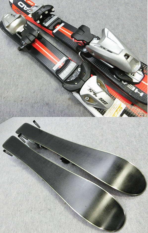 1100★ヘッド TEAM X-SHAPE/67cm★Sセット/商品限定レンタル