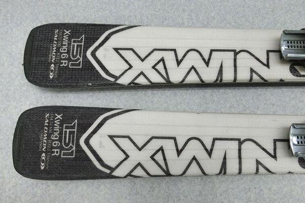 3020★サロモン Xwing6R 151�★Sセット/商品限定レンタル
