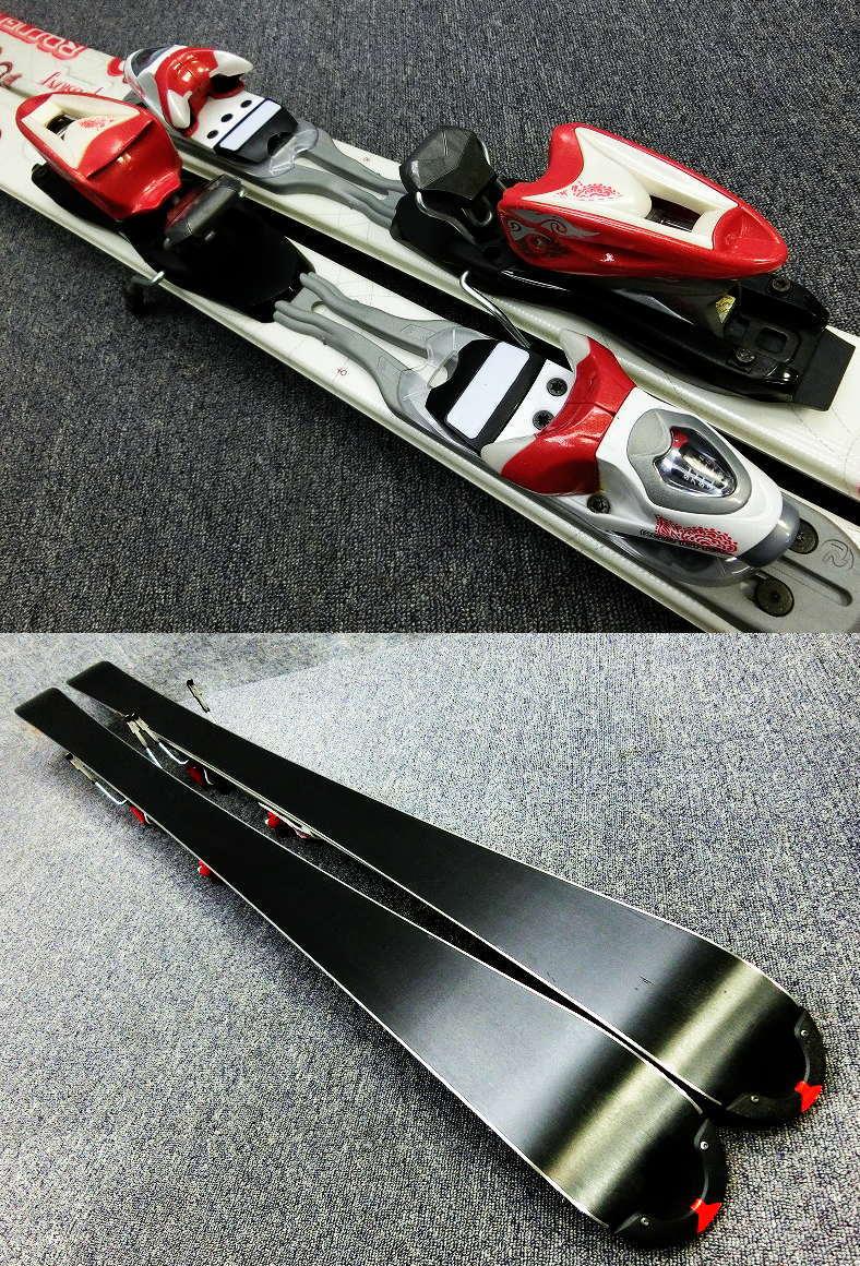 3109★ロシニョール PASSION 154cm★Sセット/限定レンタル