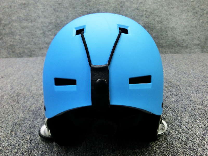 5024★ジュニアヘルメット ブルー★シーズンレンタル