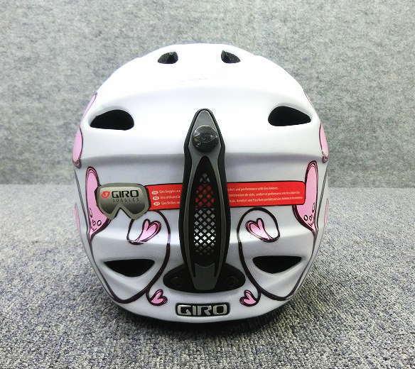 5026★GIRO Jrヘルメット★シーズンレンタル
