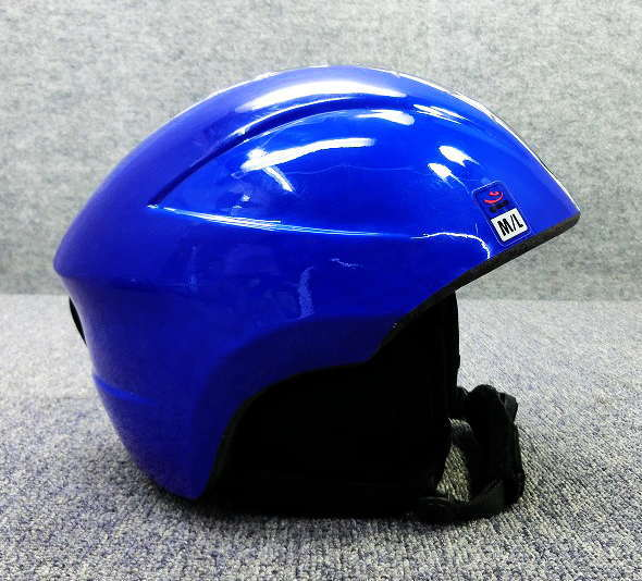 5029★GIRO/ブルー Jrヘルメット★シーズンレンタル
