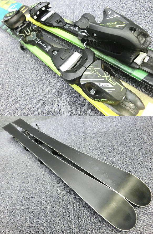 1096★ヘッド SOUPHEAD 127cm★Sセット/商品限定レンタル
