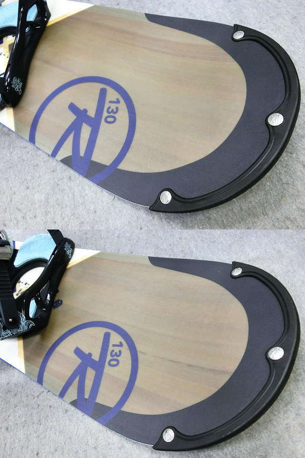 2033★ロシニョール EXP/B×W 130cm★Sセット/商品限定レンタル
