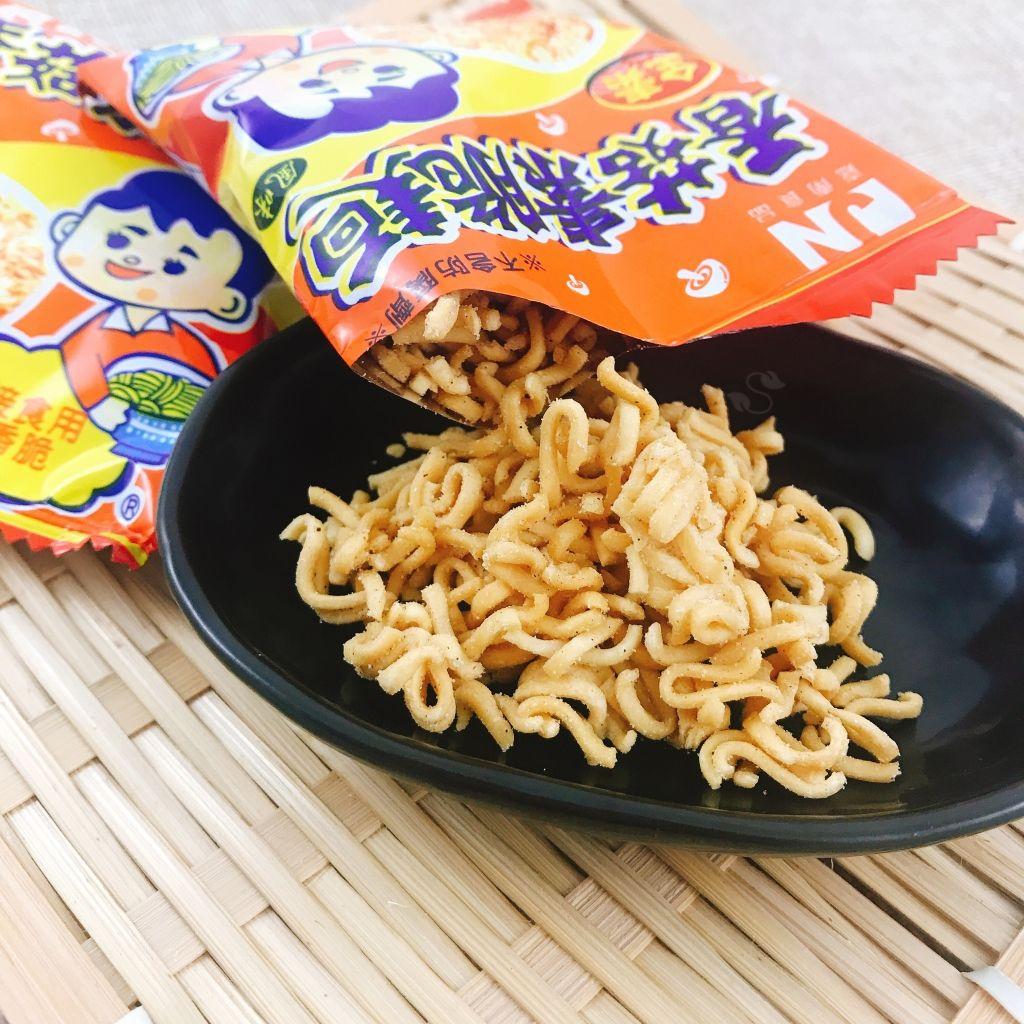 べジサクサク麺(椎茸)
