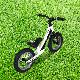 アウトレット a.n.design works a.n.d Kick アンドキック キックバイク ブレーキ付き 12インチ