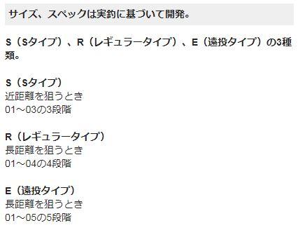 【山元工房】W合金18 Sタイプ ZERO レモン (レターパック可)