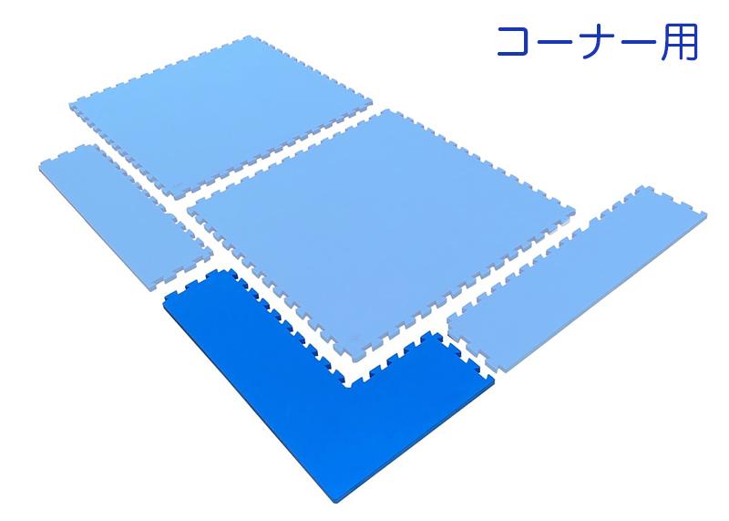 格技マット用フレームキーパー