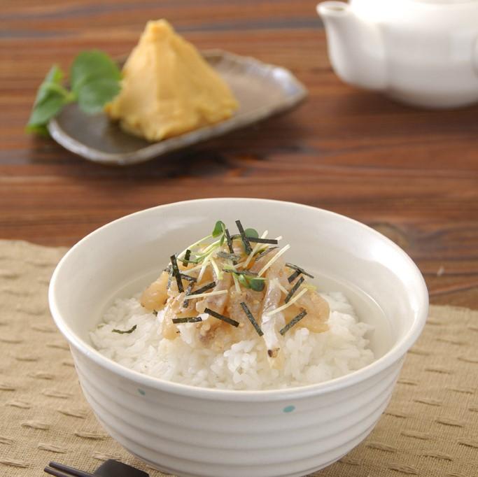 牧島流鯵・鯛茶漬け三昧セット