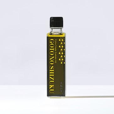 食用椿油と五島うどんと塩のセット