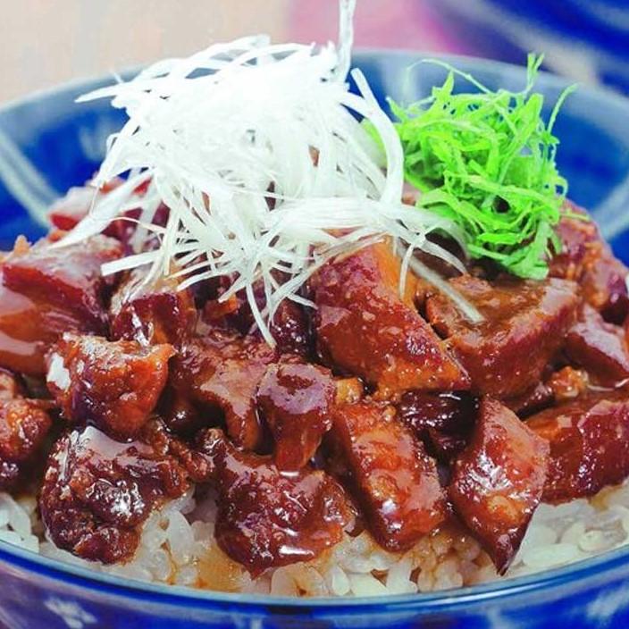 長崎角煮と角煮まぶし詰合せ