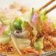 長崎皿うどん(揚麺)4人前AS-12