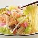 長崎ちゃんぽん・皿うどん(揚麺)詰合せ