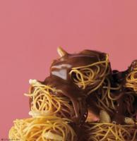 皿うどんチョコレート6個入