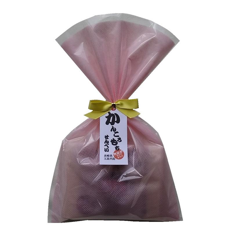 かんころもちせんべい(カラー袋)