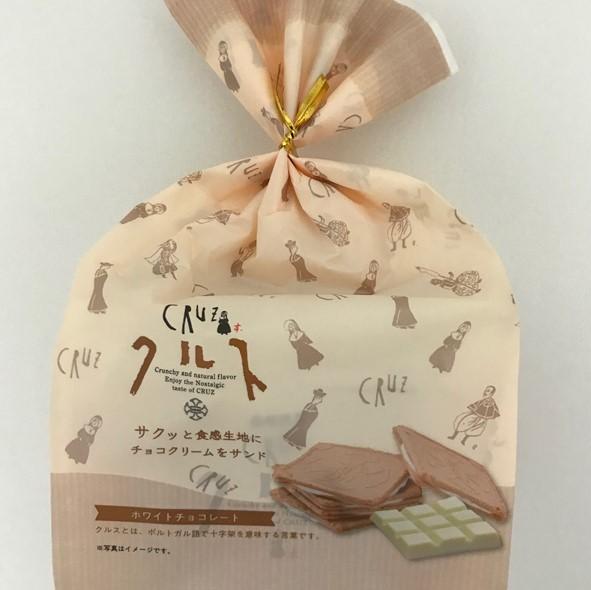 長崎銘菓クルス6枚入