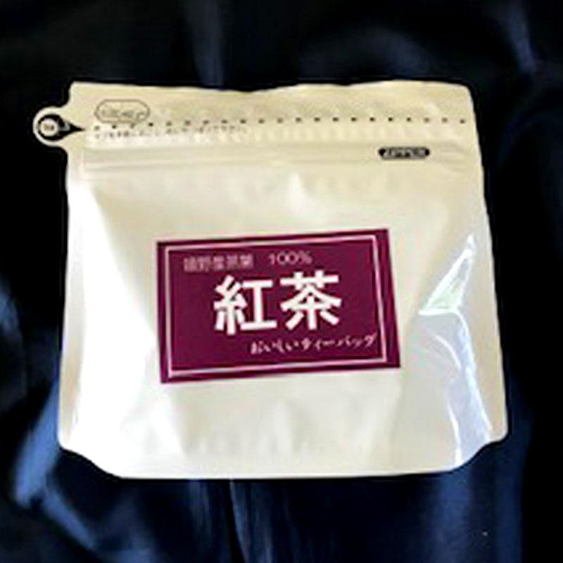 うれしの紅茶 ティーバッグ