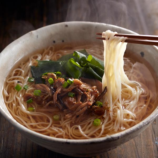 養々麺 5食