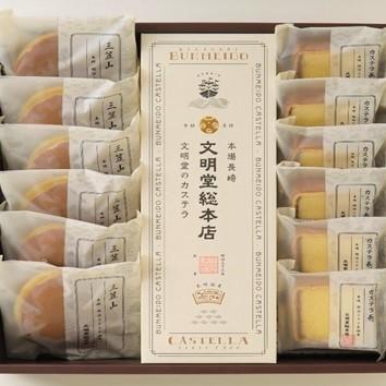 銘菓の彩ギフトセットC3T