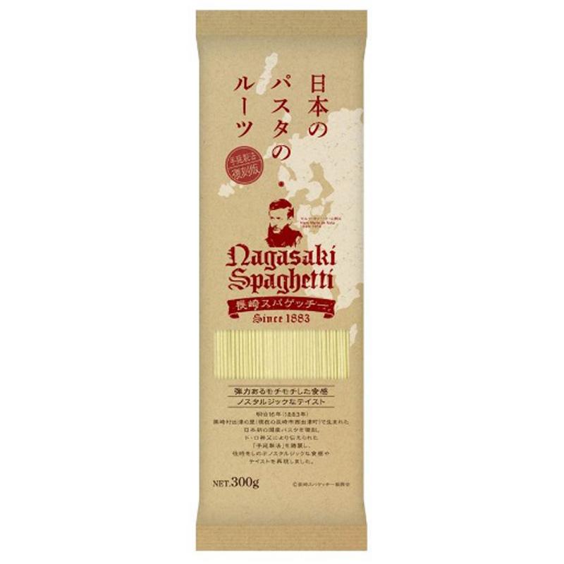 長崎スパゲッチー 300g