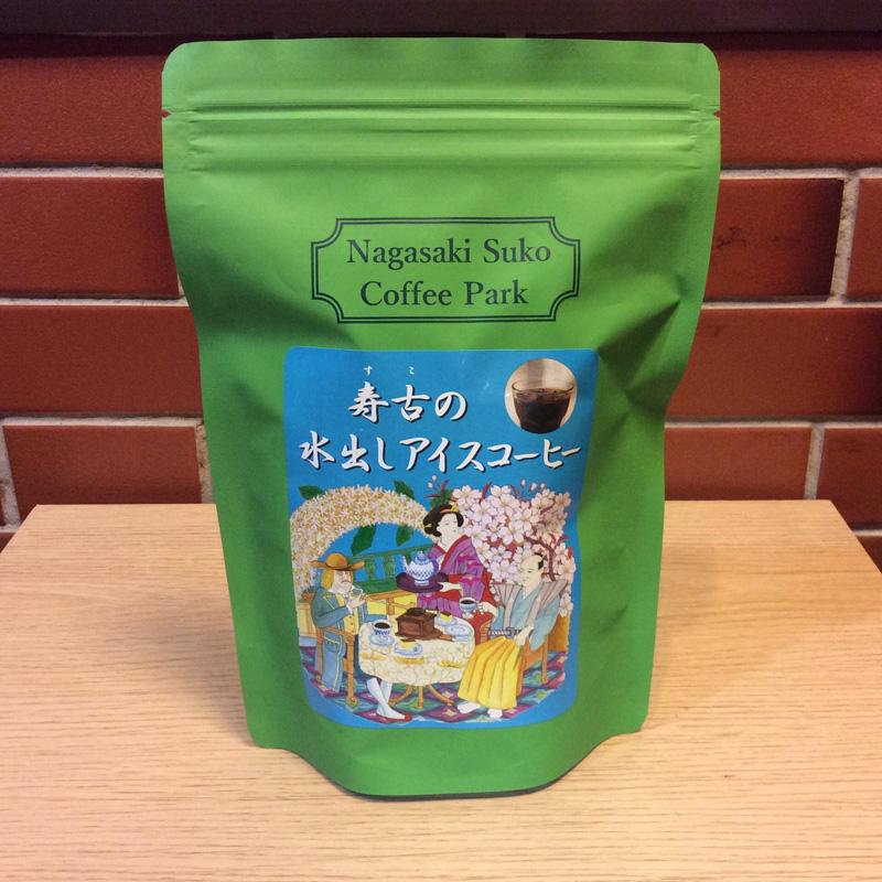 おてがるコーヒー&水出しアイスコーヒー OSI-25