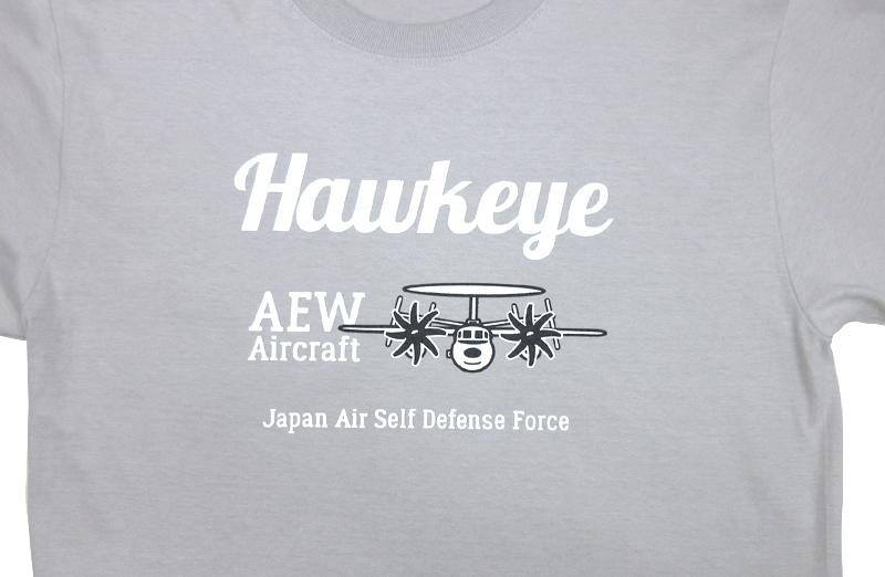 ホークアイ Tシャツ(送料込)