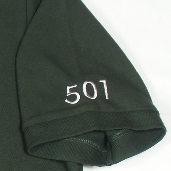 501SQ RF-4E 見敵必撮ポロシャツ(送料込)
