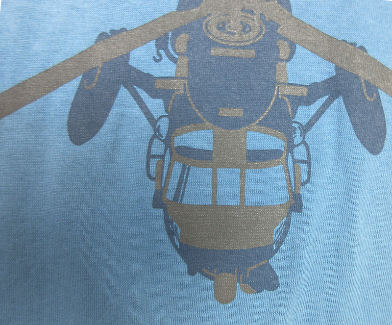 UH-60J Tシャツ(送料込)