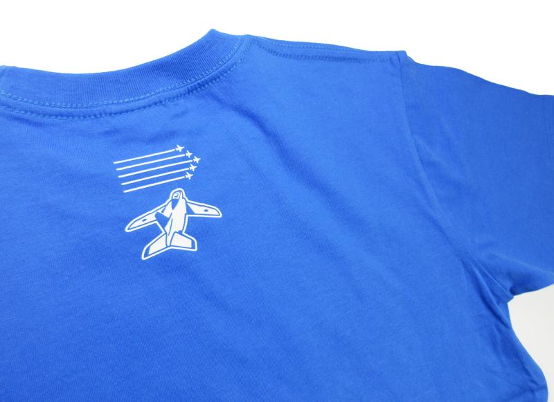 ブルーインパルス 課目Tシャツ(送料込)