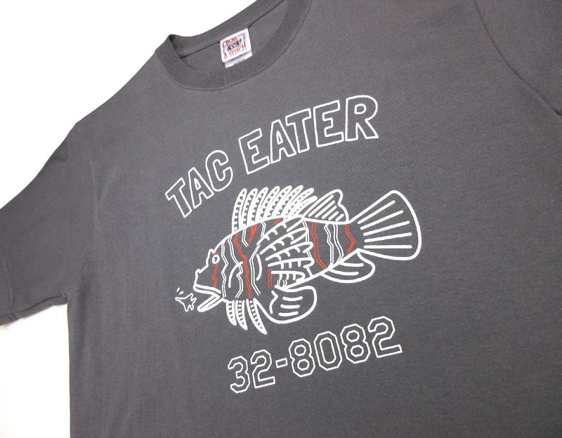海の生き物Tシャツ(ミノカサゴ)送料込