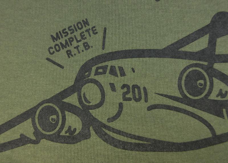 C-2 初号機 Tシャツ(送料込)