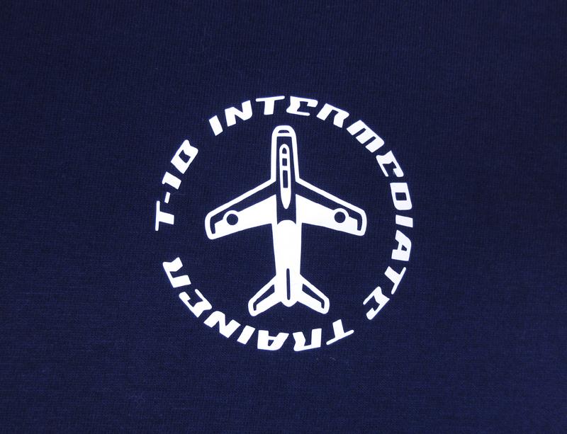 T-1B Tシャツ(送料込)