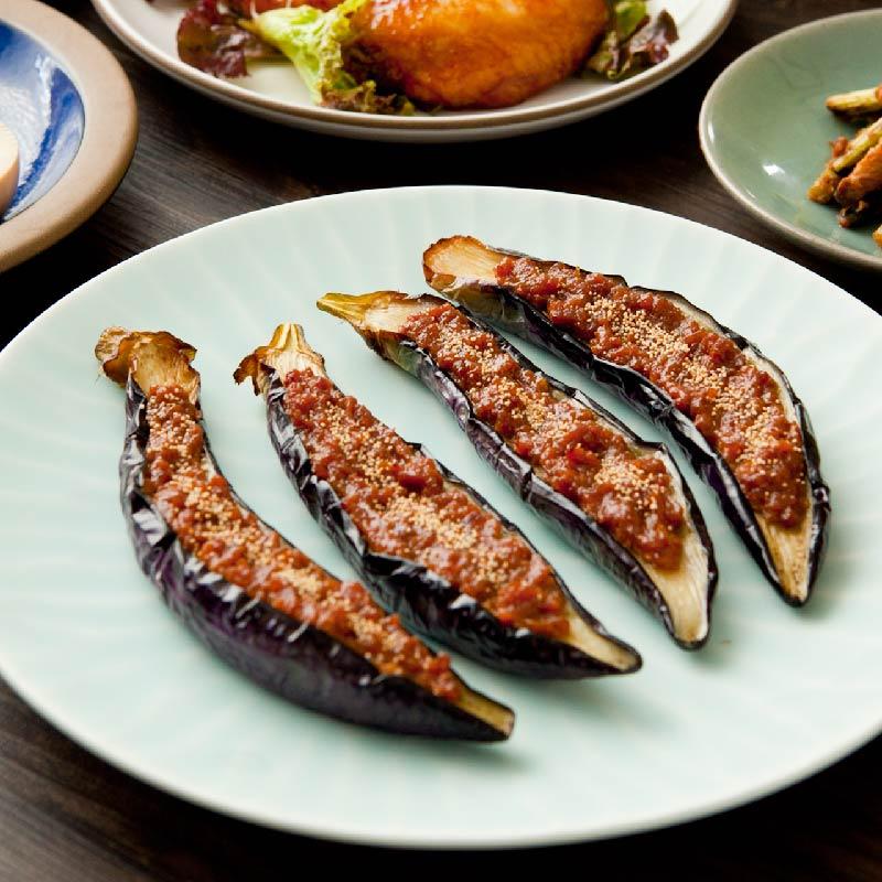[日本料理店 きじま]放牧豚 肉味噌 200g【冷凍】
