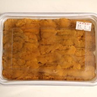 [三陸水産]生食用うに 100g【冷凍】