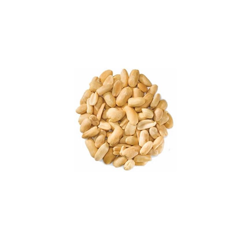 [アリサン]ローストピーナッツ(OIA認証) 200g