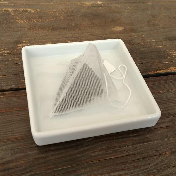 [横田茶園]萎凋茶(ティーバッグ) 2.5g×12袋