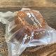 [ヴィヌーベル]焼きドーナツ(有機ココア)1個