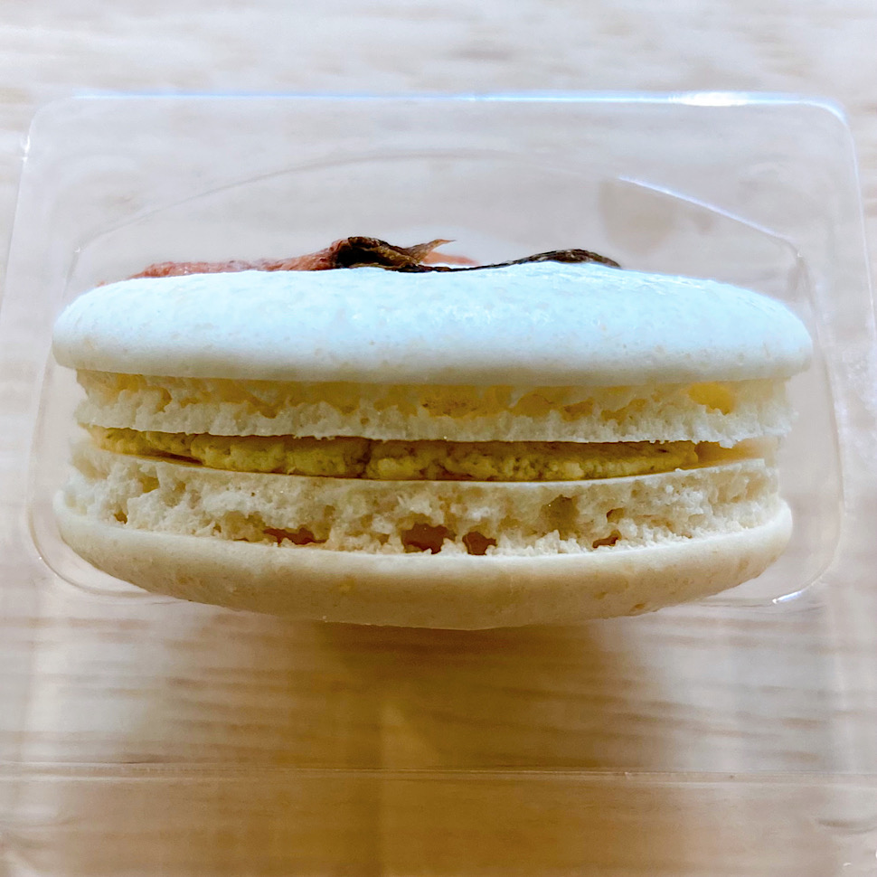 [COTEMPA]進化型マカロン(季節限定品・桜)【冷蔵】or【冷凍】