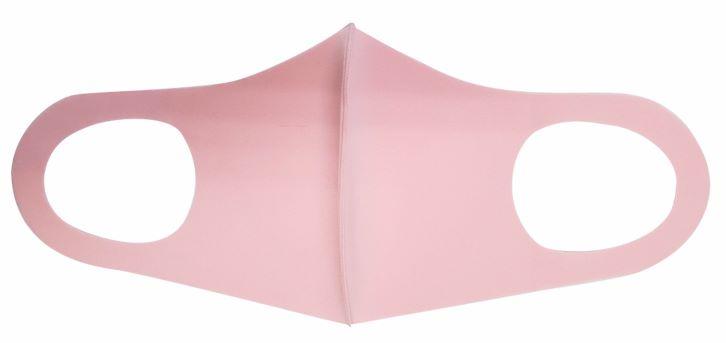 クールフィットマスク 3枚入 ピンク