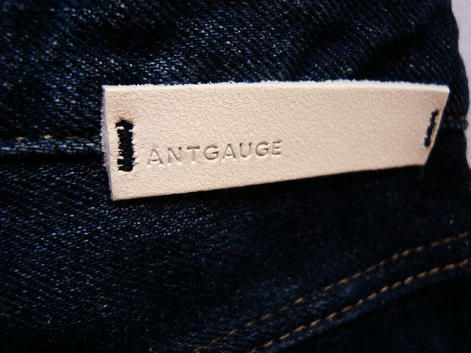 Antgauge C1309/Stella Skinny Straight Jeans