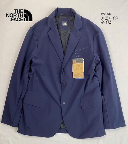 THE NORTH FACE NY81961ジェットセットベントリックスブレザー