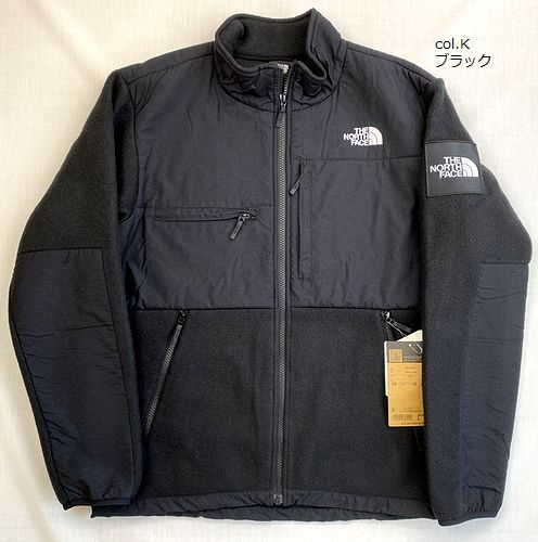 THE NORTH FACE NA72051 デナリジャケット