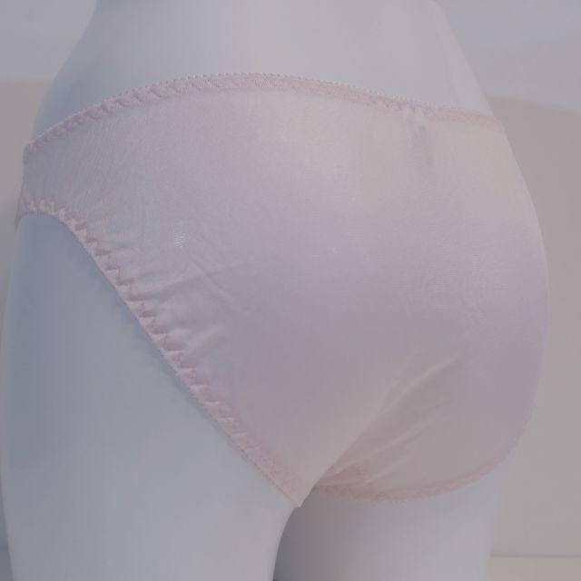 デザインスタンダードショーツ  サイズM.L.LL  ピンク色